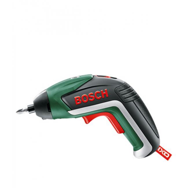 Аккумуляторная дрель-шуруповерт Bosch IXO
